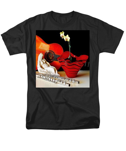 Men's T-Shirt  (Regular Fit) featuring the photograph Sherrie's Delight by Elf Evans