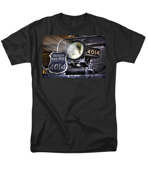 Men's T-Shirt  (Regular Fit) featuring the photograph Shine Bright by Ken Smith