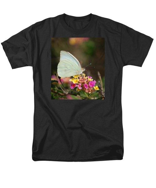 Sitting Pretty Men's T-Shirt  (Regular Fit) by Leticia Latocki