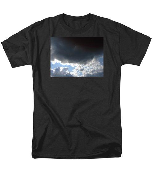 Skeleton Key Men's T-Shirt  (Regular Fit) by Jeff Iverson