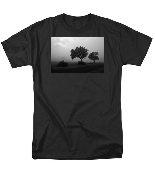 Men's T-Shirt  (Regular Fit) featuring the photograph Skc 0074 A Family Of Trees by Sunil Kapadia