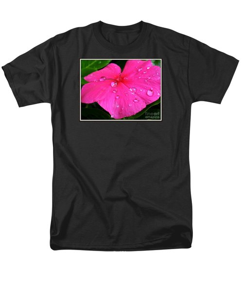 Men's T-Shirt  (Regular Fit) featuring the photograph Sliders by Patti Whitten