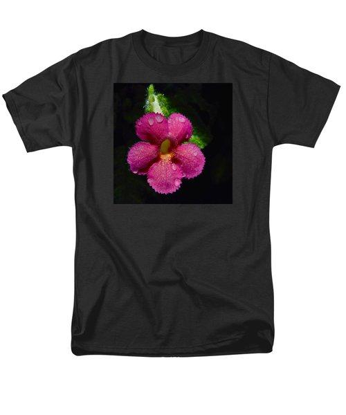 Small Beauty Men's T-Shirt  (Regular Fit) by Jocelyn Kahawai