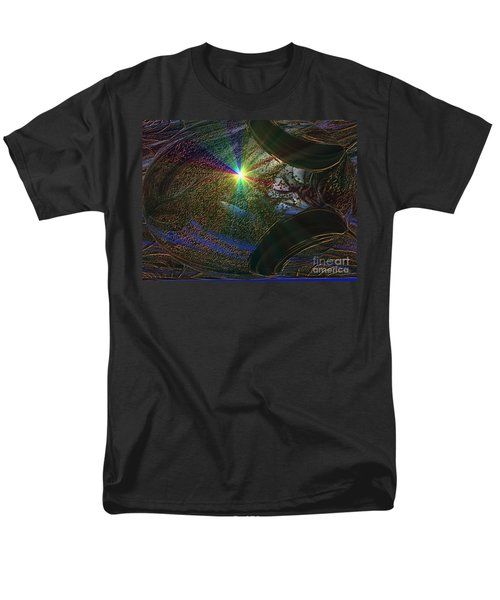 Something Wicked This Way Comes Men's T-Shirt  (Regular Fit) by Jacqueline Lloyd