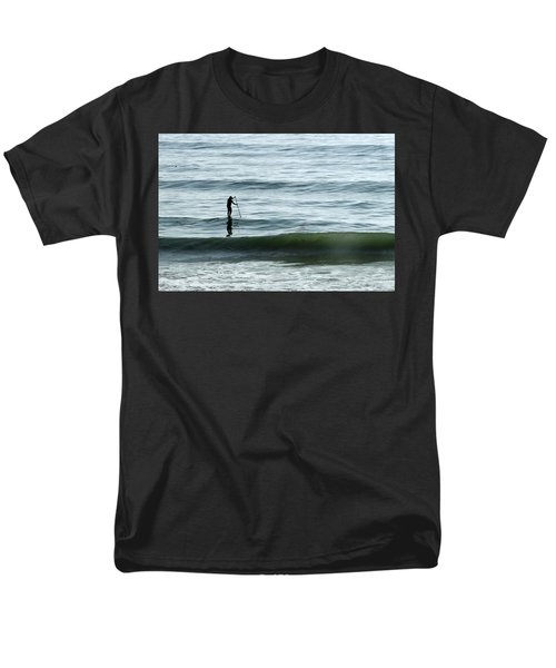 Soul Searcher Men's T-Shirt  (Regular Fit) by Shoal Hollingsworth