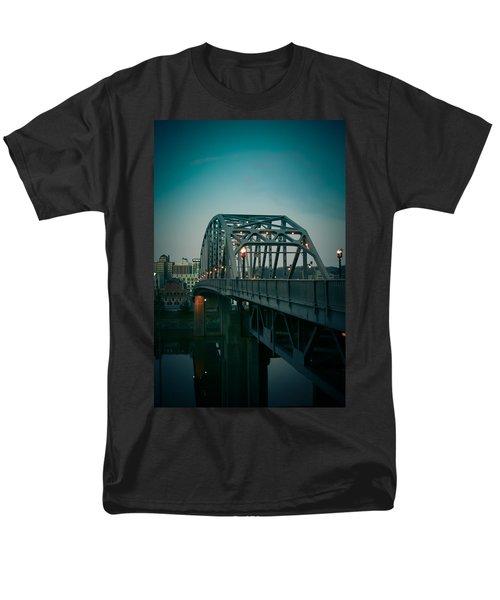 Southside Bridge  Men's T-Shirt  (Regular Fit)