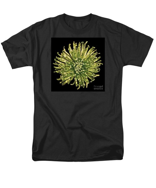Spider Mum Men's T-Shirt  (Regular Fit) by Jerry Fornarotto