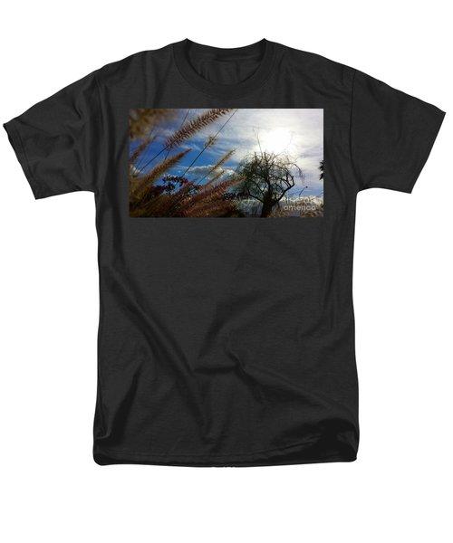 Spring In The Air Men's T-Shirt  (Regular Fit) by Chris Tarpening