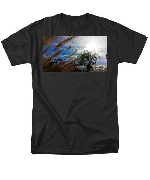 Spring In The Air Men's T-Shirt  (Regular Fit)