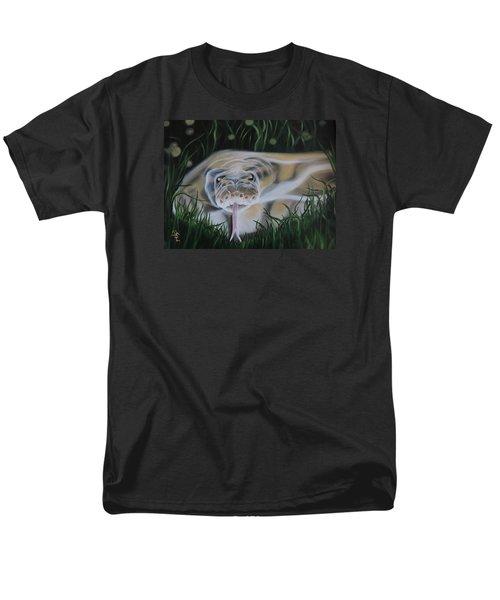 Ssssmantha Men's T-Shirt  (Regular Fit) by Dianna Lewis