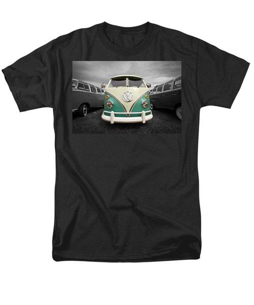 Standing Out Men's T-Shirt  (Regular Fit) by Steve McKinzie