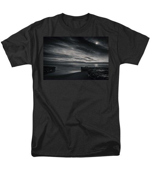 Starry Night Men's T-Shirt  (Regular Fit) by Linda Villers