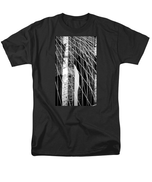 Stone Mortar And Steel Men's T-Shirt  (Regular Fit) by John Schneider
