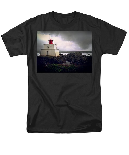 Storm Approaching Men's T-Shirt  (Regular Fit) by Micki Findlay