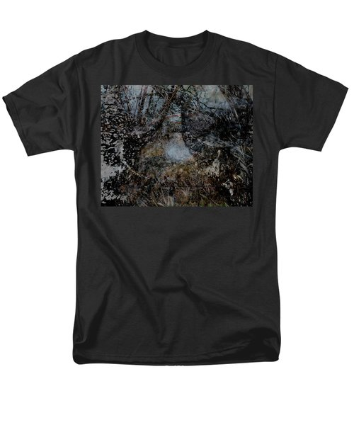 Stream Men's T-Shirt  (Regular Fit) by James Barnes
