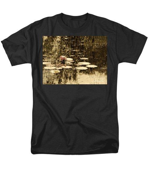 Summer Afternoon Men's T-Shirt  (Regular Fit) by Marcia Lee Jones