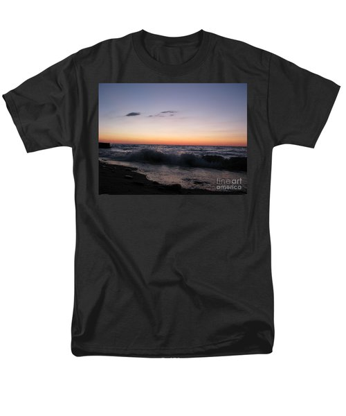 Sunset II Men's T-Shirt  (Regular Fit) by Michael Krek