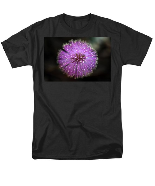 Men's T-Shirt  (Regular Fit) featuring the photograph Sunshine Mimosa by Greg Allore