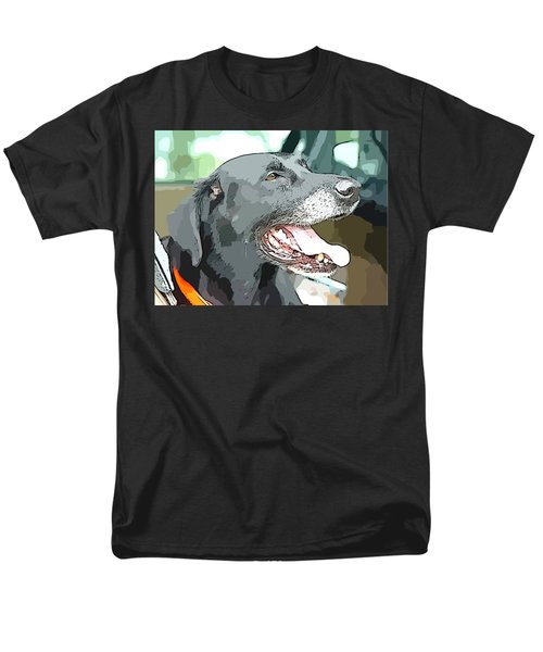 Sweet Amos Men's T-Shirt  (Regular Fit) by Alice Gipson