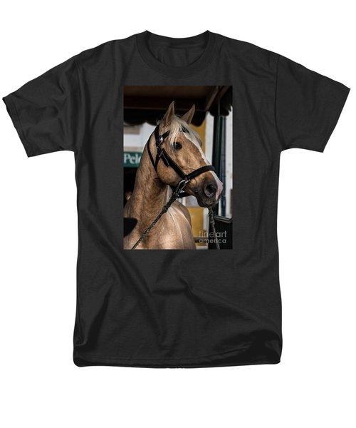 Sweet Caramel Men's T-Shirt  (Regular Fit) by Edgar Laureano