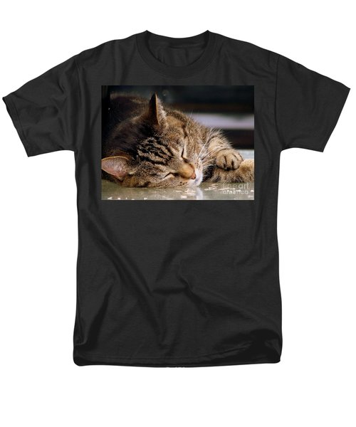 Sweet Dreams Men's T-Shirt  (Regular Fit) by Eunice Miller