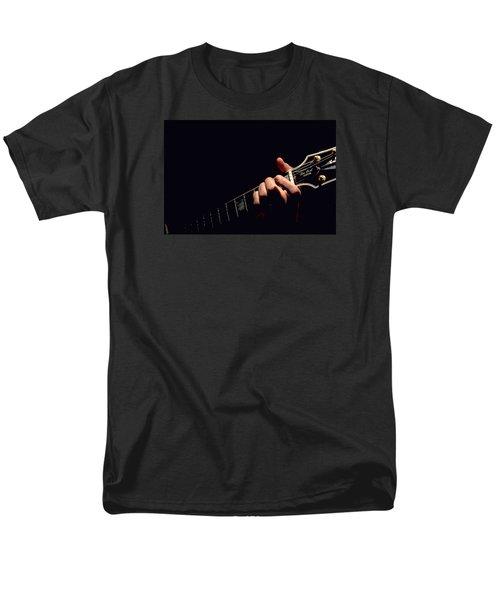 Men's T-Shirt  (Regular Fit) featuring the photograph Sweet Sounds by John Stuart Webbstock