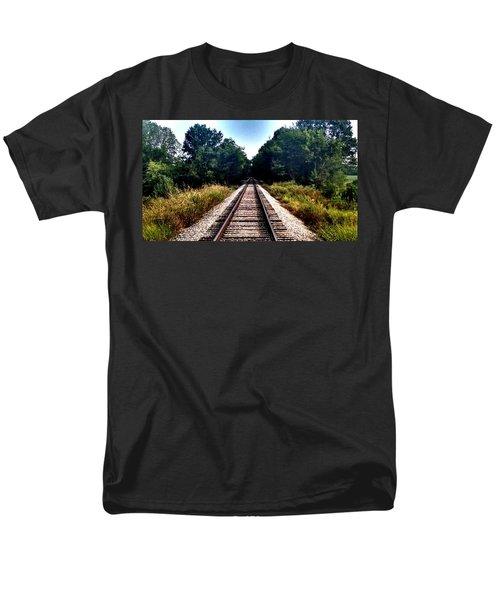 Take Me Home Men's T-Shirt  (Regular Fit) by Chris Tarpening