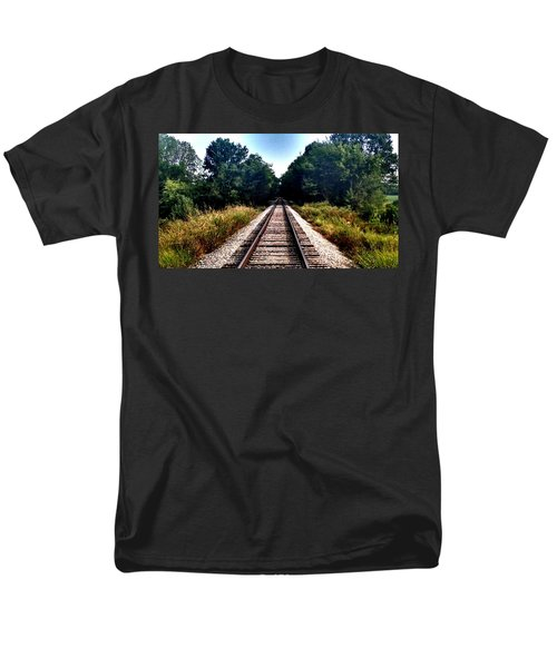 Take Me Home Men's T-Shirt  (Regular Fit)