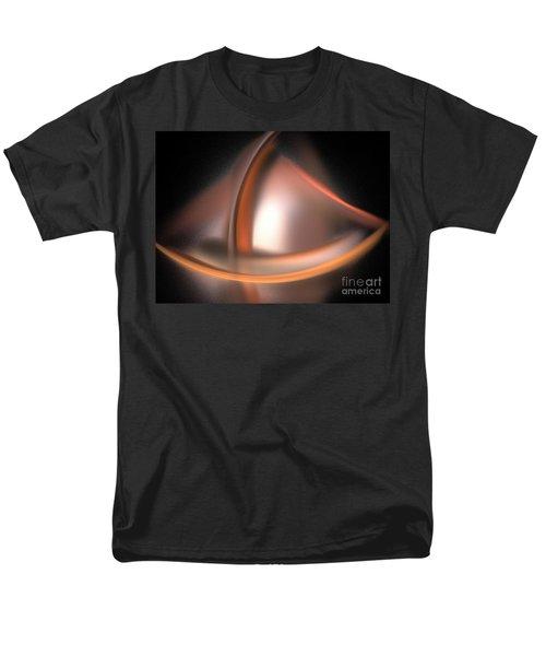 Tau Ceti Men's T-Shirt  (Regular Fit) by Kim Sy Ok