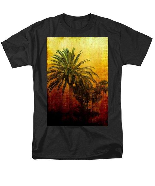 Tequila Sunrise Men's T-Shirt  (Regular Fit)