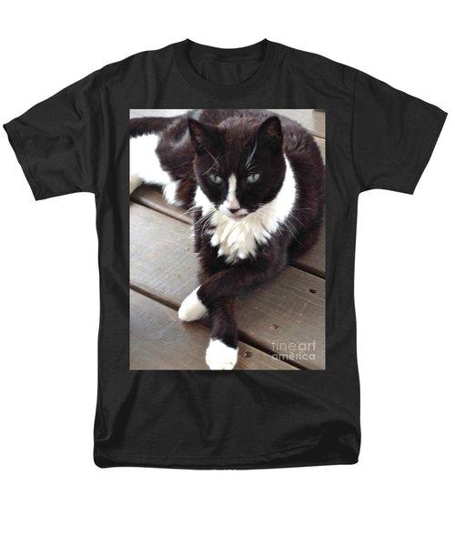 Tess The Temptress Men's T-Shirt  (Regular Fit)