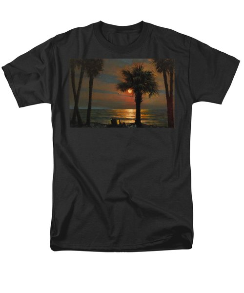 That I Should Love A Bright Particular Star Men's T-Shirt  (Regular Fit) by Blue Sky