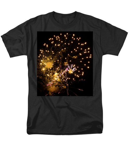 The 4th Of July 2013 Men's T-Shirt  (Regular Fit) by Kim Pate