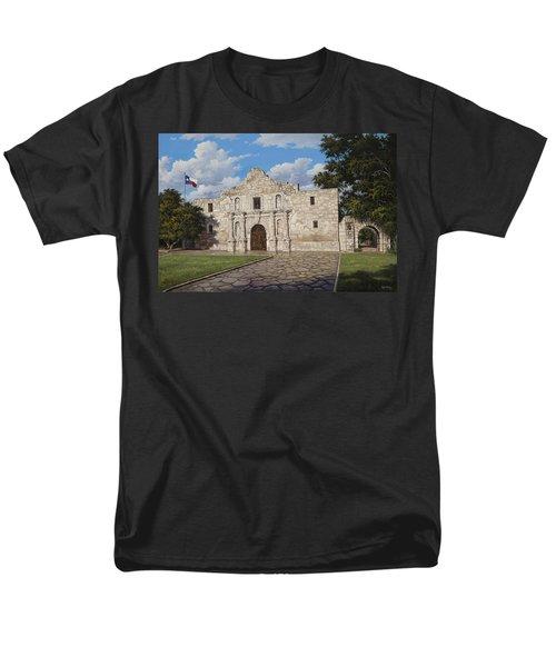 The Alamo Men's T-Shirt  (Regular Fit)