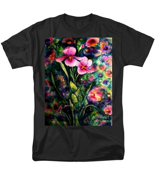 The Aroma Of Grace Men's T-Shirt  (Regular Fit) by Hazel Holland