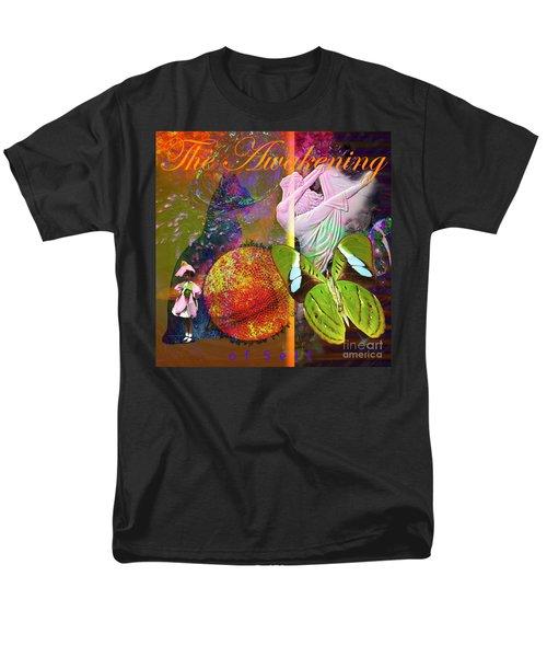 Solar Self Men's T-Shirt  (Regular Fit) by Joseph Mosley