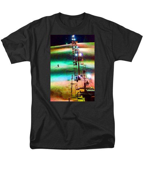The Color  Of Fun  Men's T-Shirt  (Regular Fit) by Susan  McMenamin
