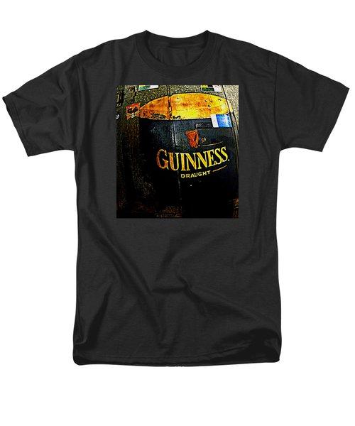The Cooler Men's T-Shirt  (Regular Fit) by Chris Berry