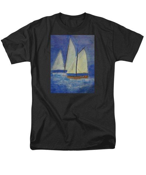The Doreen Men's T-Shirt  (Regular Fit) by Elvira Ingram