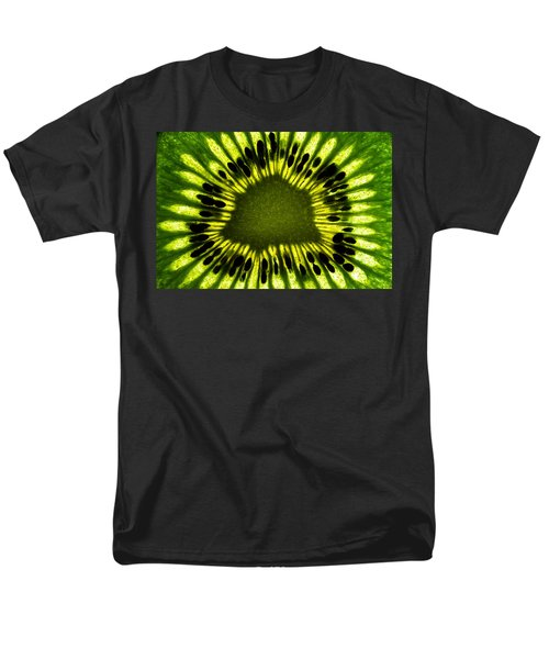 The Eye Men's T-Shirt  (Regular Fit) by Gert Lavsen