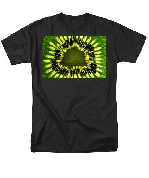 Men's T-Shirt  (Regular Fit) featuring the photograph The Eye by Gert Lavsen