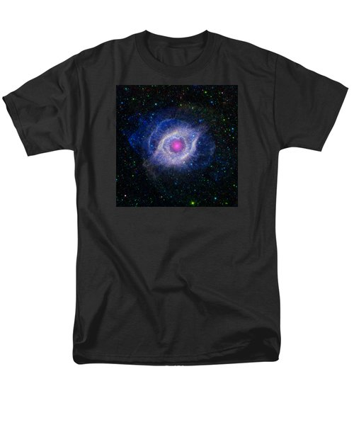 The Eye Of God Men's T-Shirt  (Regular Fit) by Nasa