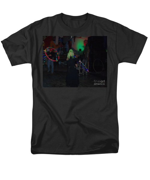 The Groupies Men's T-Shirt  (Regular Fit) by Kelly Awad