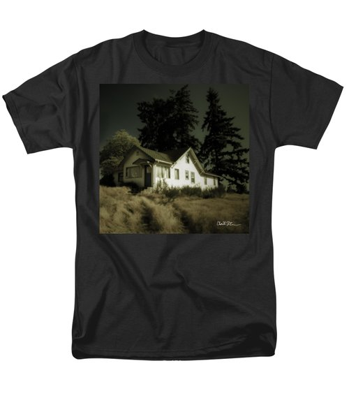 The House Men's T-Shirt  (Regular Fit)