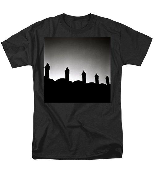 Timeless Inspiration Men's T-Shirt  (Regular Fit) by Shaun Higson
