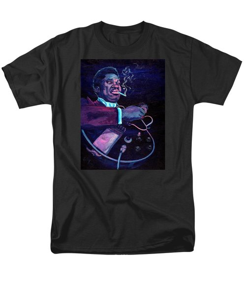 The King Men's T-Shirt  (Regular Fit)