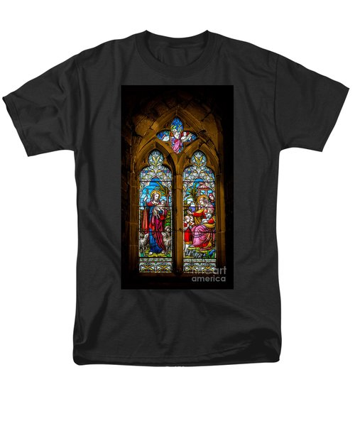 The Lambs Men's T-Shirt  (Regular Fit)