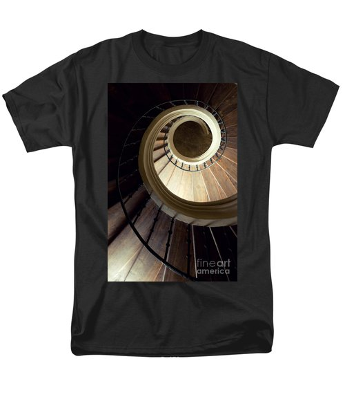 The Lost Wooden Tower Men's T-Shirt  (Regular Fit)