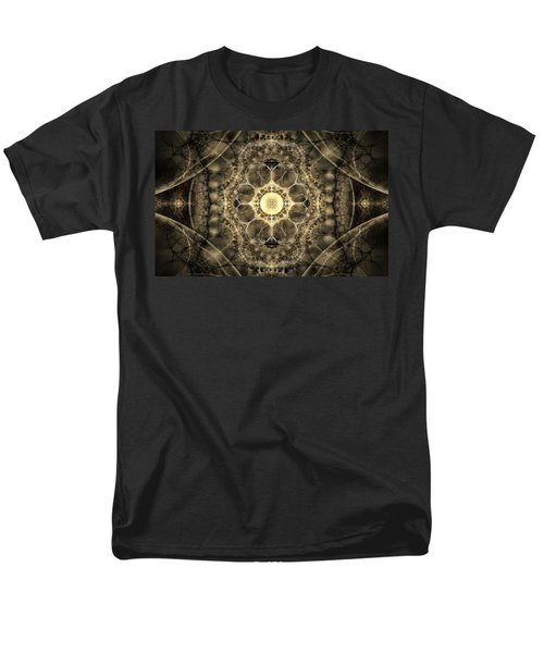 The Mind's Eye Men's T-Shirt  (Regular Fit) by GJ Blackman