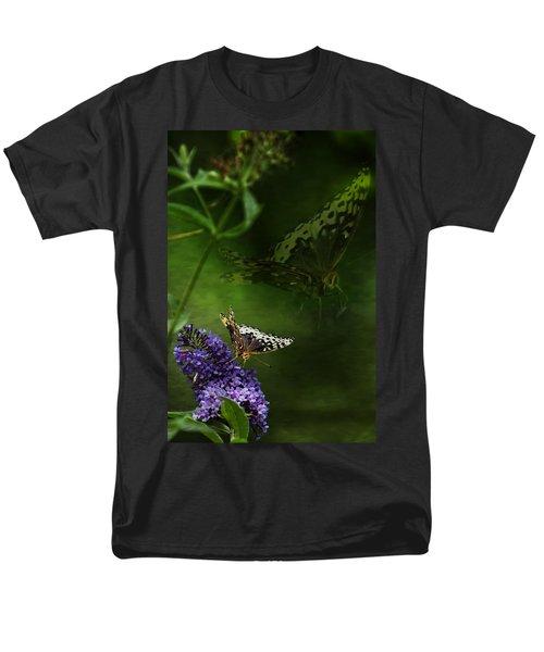 The Psyche Men's T-Shirt  (Regular Fit) by Belinda Greb